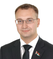 Клишнвич Сергей Михайлович
